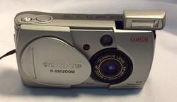 Olympus Camedia D-520 Zoom (non-working) digital camera
