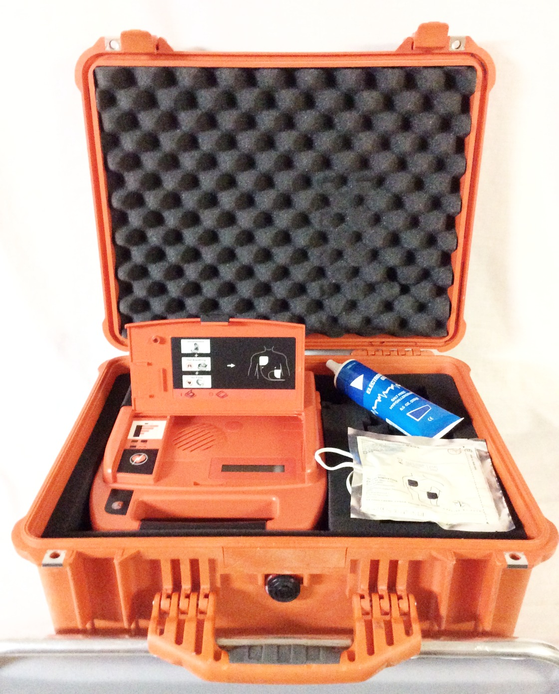 Defibrillator Kit