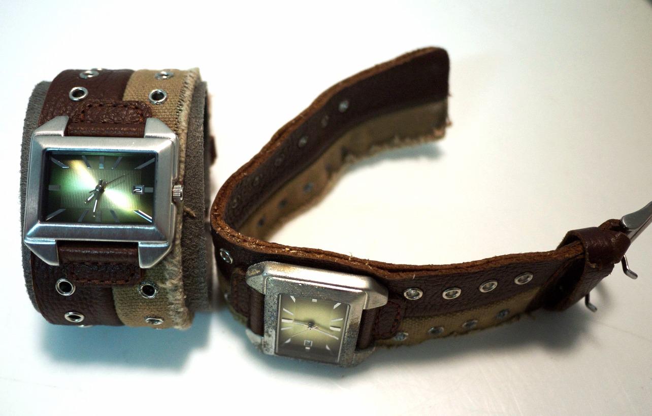 Wristband Watches
