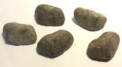 Speckled Rocks