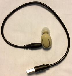 MiniQ13 Tan coloured, wireless music