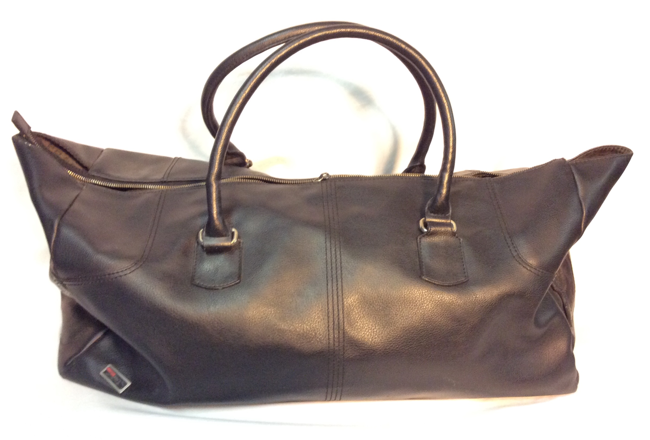 Black Mexx travel bag