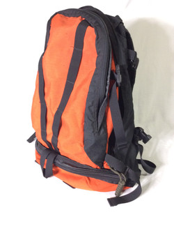 Rescuer backpack