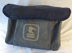 Vintage US Mail courier bag