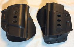 FNH Pistol Holster Plastic