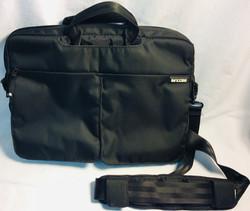 """Black laptop/ tablet (14"""") bag"""