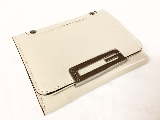 Off-white Guess Wallet