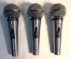 Vintage Microphones