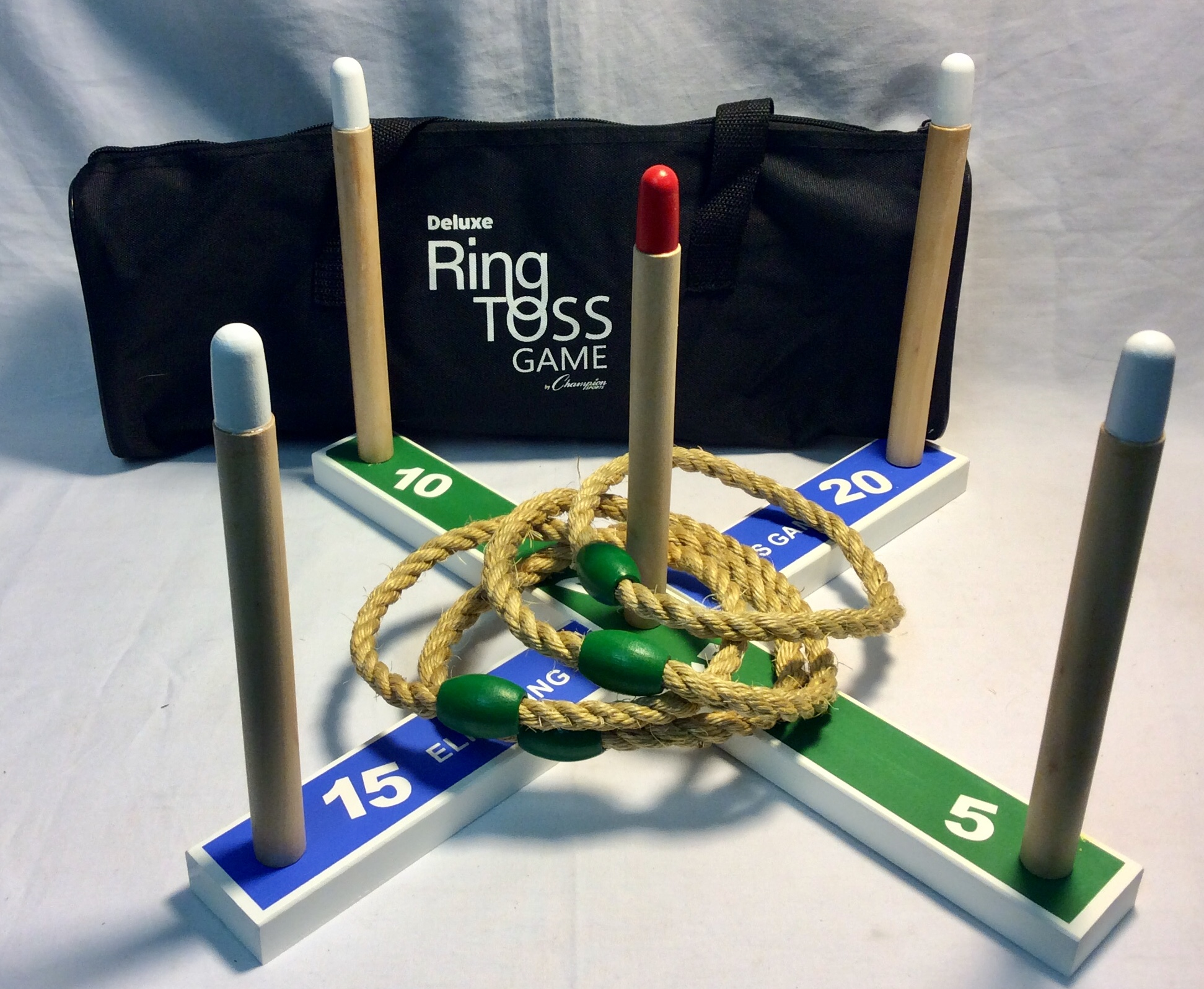 Ring Toss Game sets