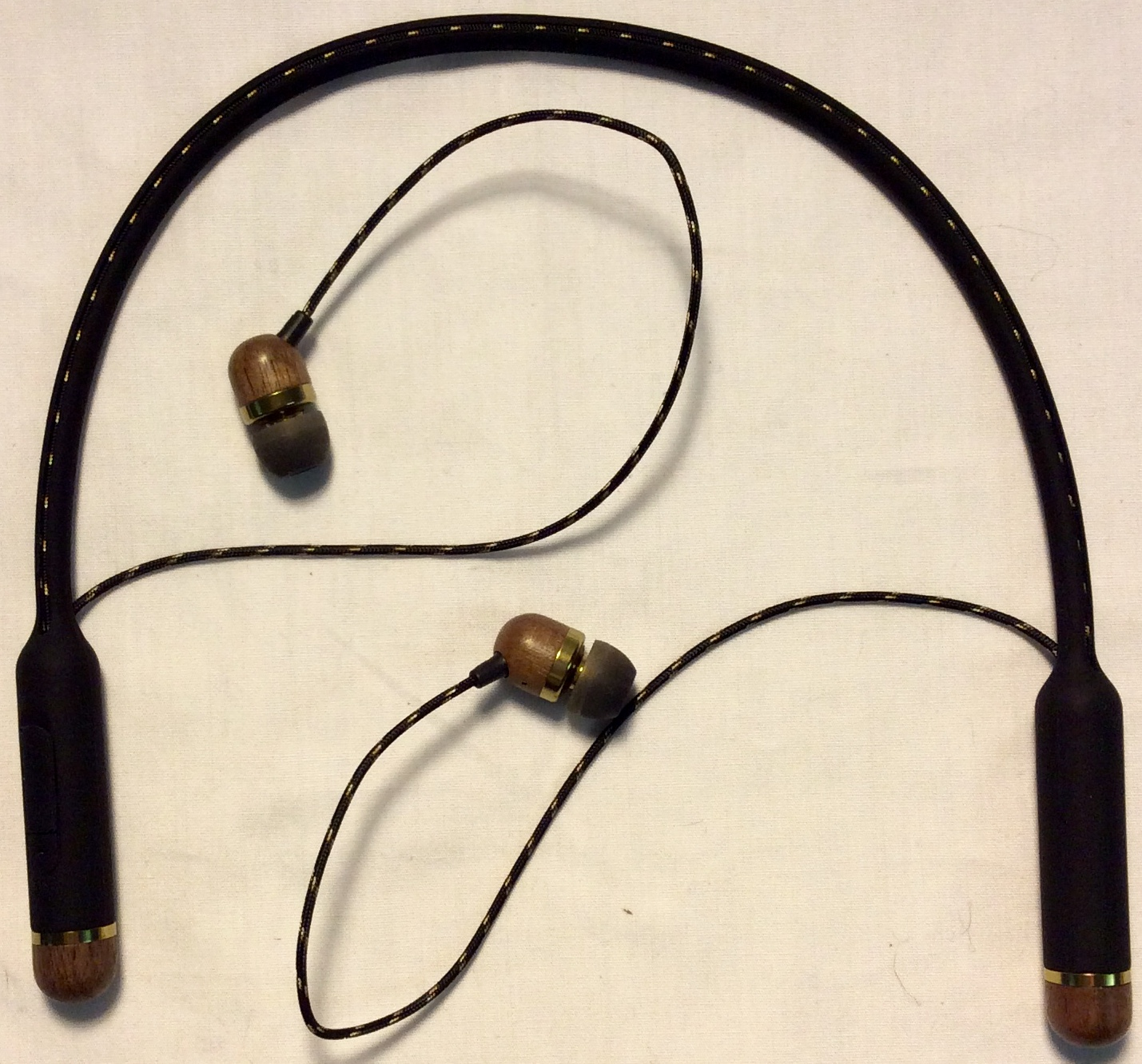 Marley Wireless bluetooth earphones