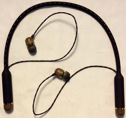 Marley Wireless bluetooth earphones