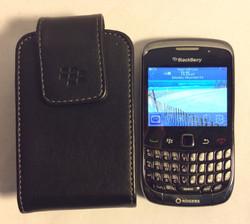 Blackberry Curve 9300 (circa 2010)