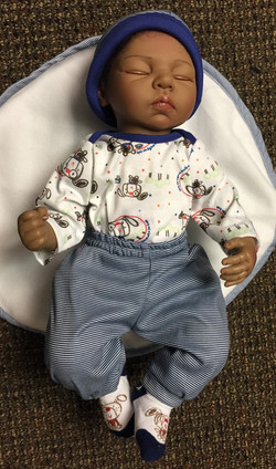 Realistic Baby