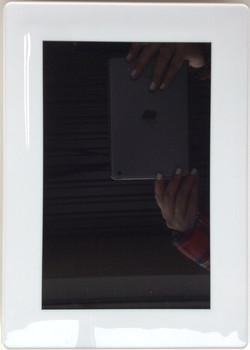 "Photospring Digital Frame tablet 8"" internal screen"