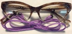 Spectacle EYEworks Clear & brown