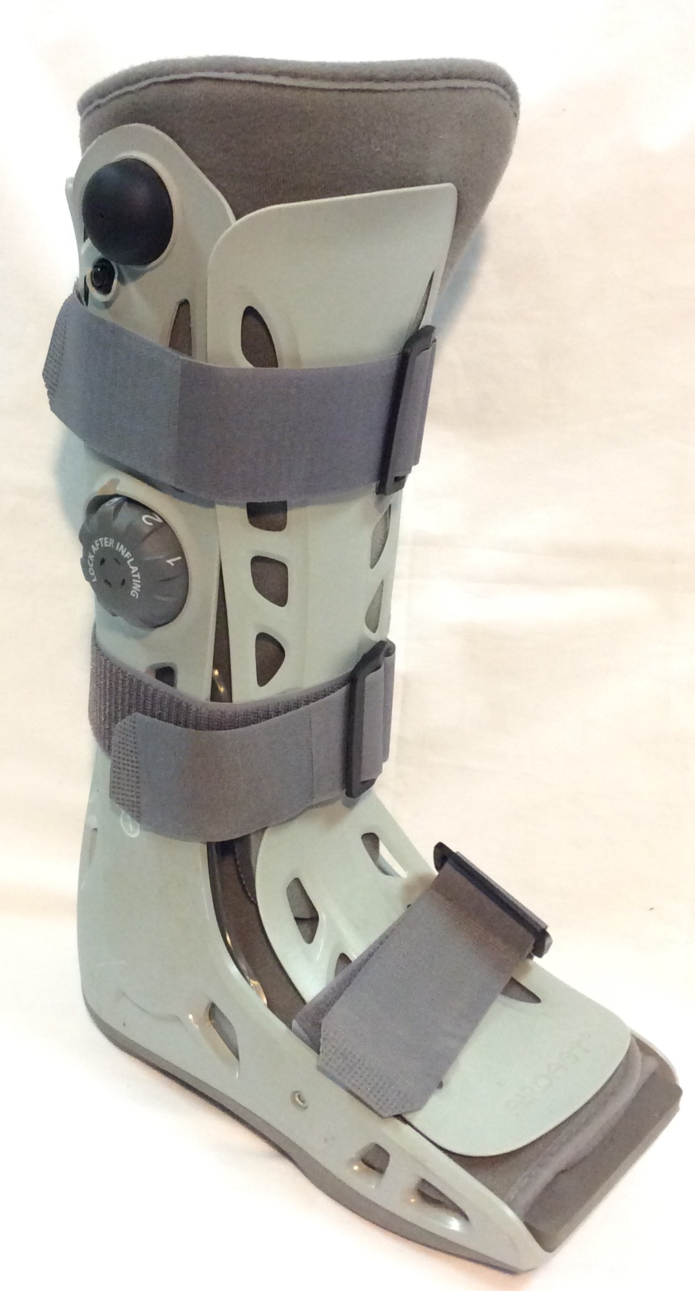 Aircast - Below knee, Medium size