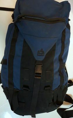 Backpackers Bag