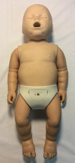 CPR Baby Dummy