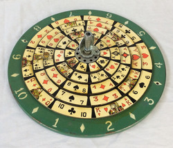 At-home Casino game