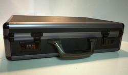 Industrial briefcase