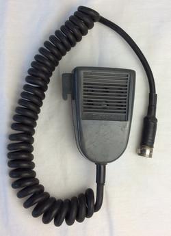 Electrovoice hand radio