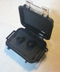 Tiny Flashback Camera