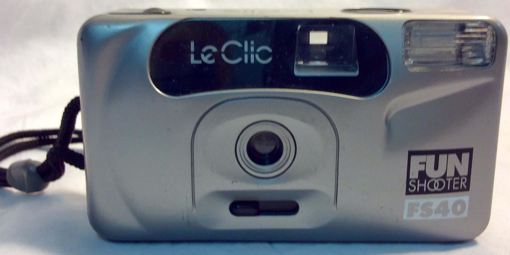 Le Clic Fun Shooter FS40 35mm