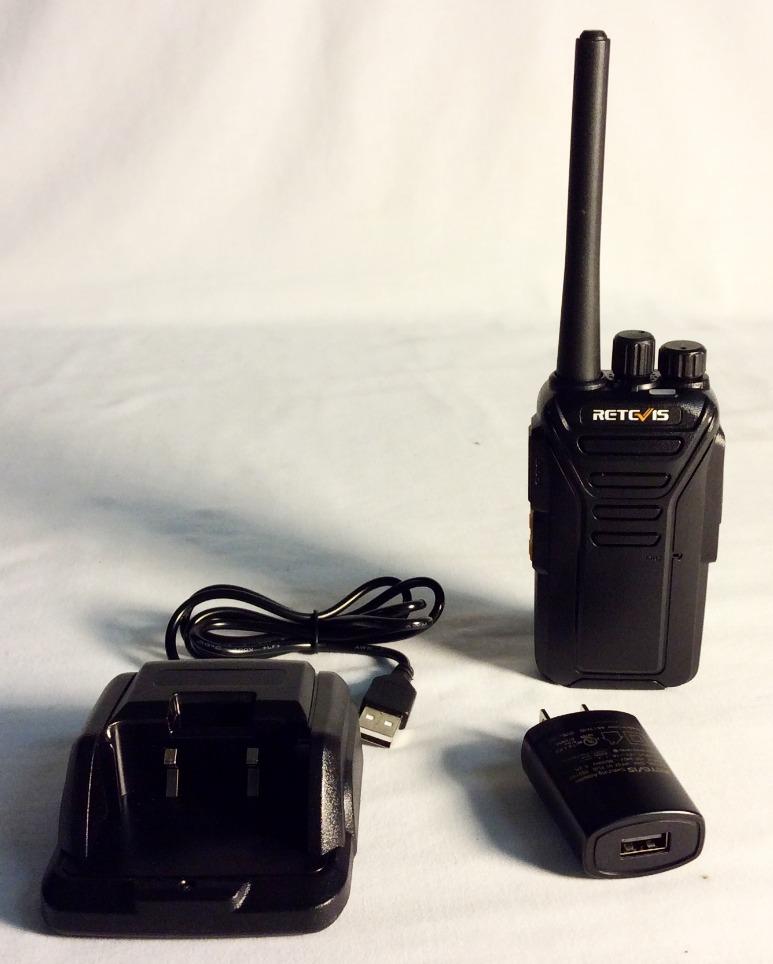 Security Radio