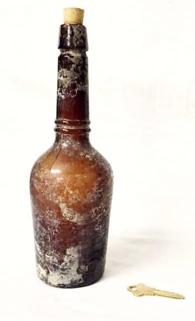 Antique Bottle