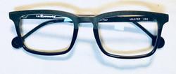 Green ARL glasses