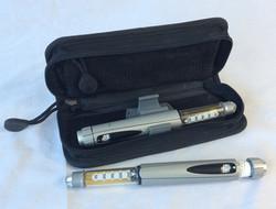 Labratory Syringe Gadget