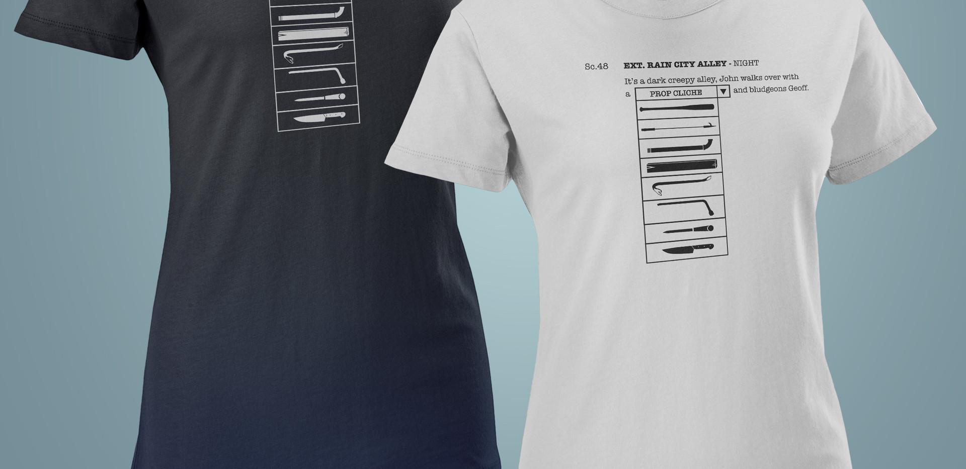 Women's Cliche T-Shirt
