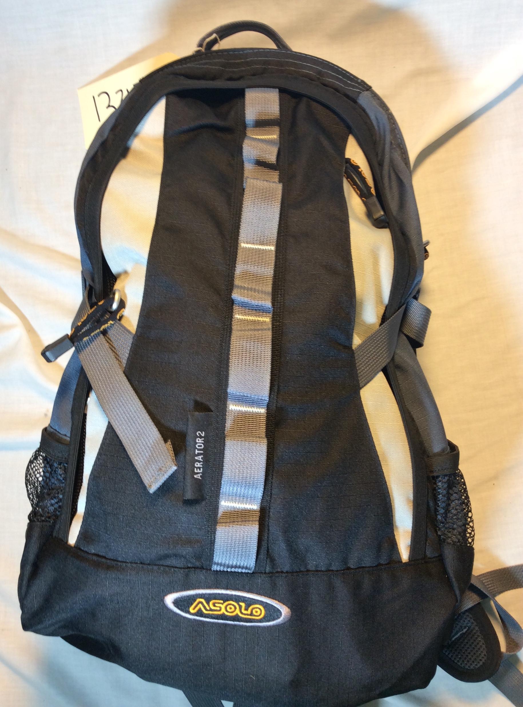 Asolo Aerator 2 backpack