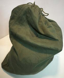Drawstring Army Sack