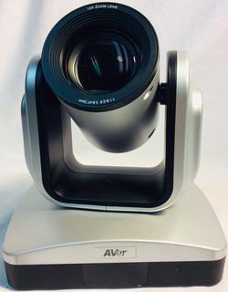 Aver Tabletop security HD camera. Aver CAM520.