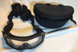 Bollé tactical goggles