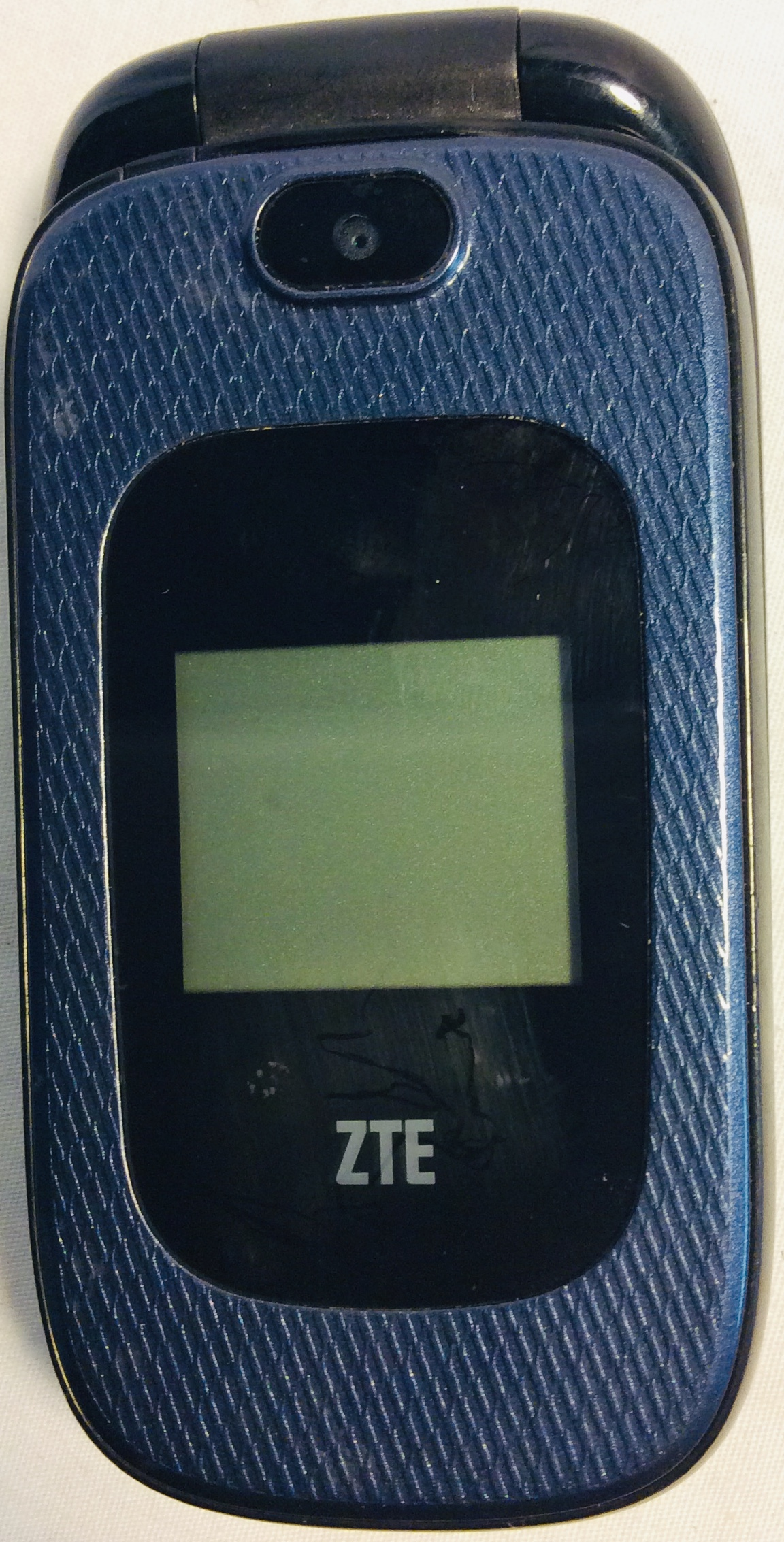 Burner phone ZTE  - Working