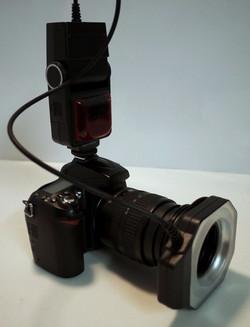 RCP CAM5: Forensics Camera