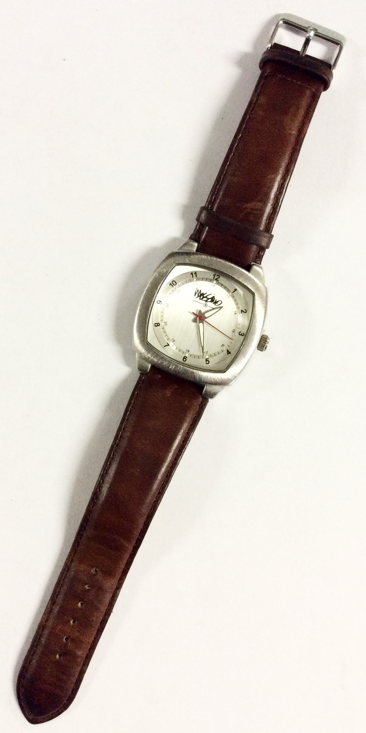 Massimo Watch