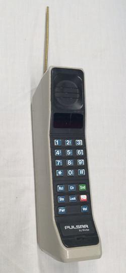 Modar Pulsar cellular telephone