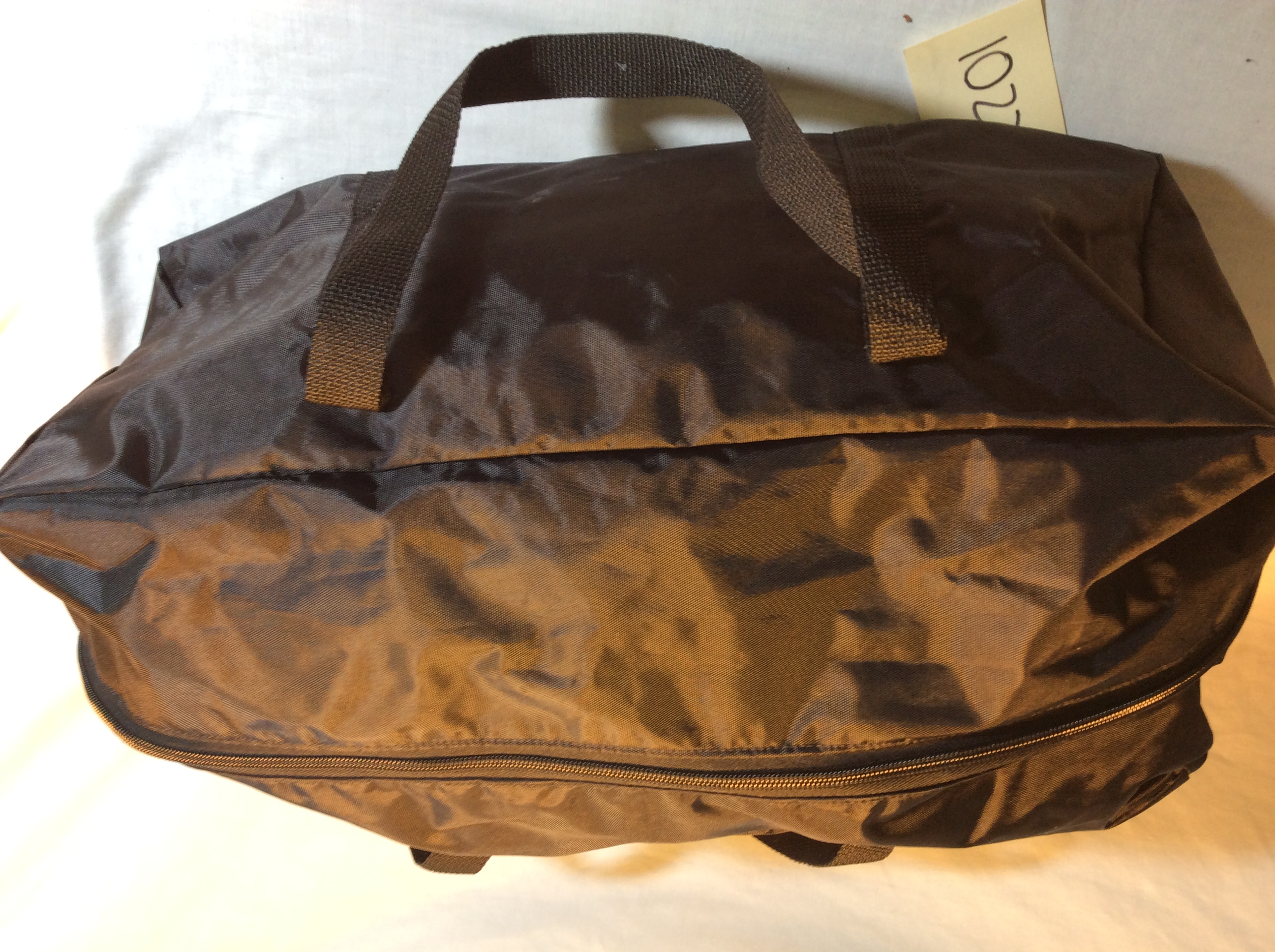 Light Black Work Bag