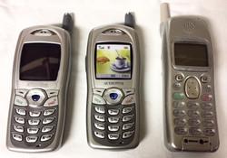 Keypad Cell Phones
