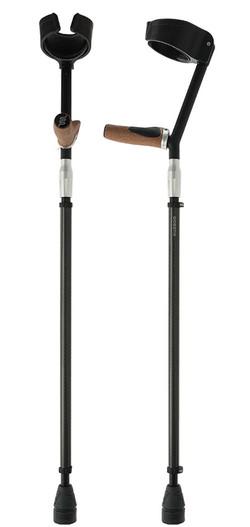 Forearm Crutches