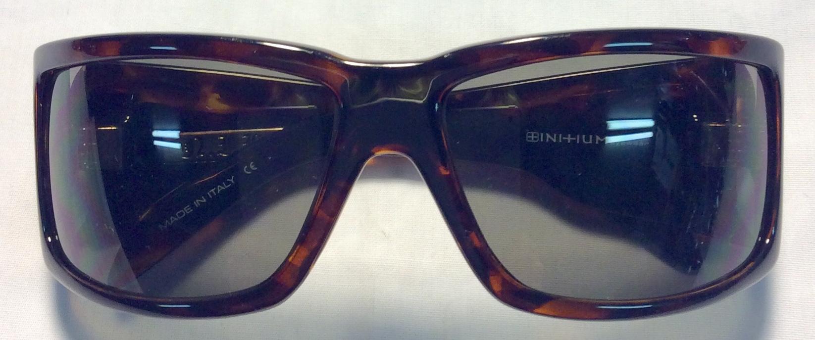 Initium Large leapord print frames