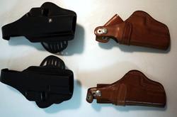 Glock 17 Holsters