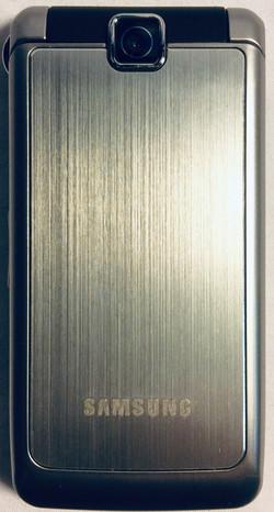 Burner phone Samsung GT S3600i - Working