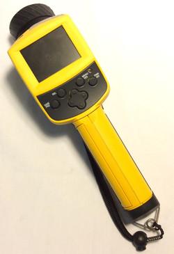 Flir Therma Cam B2; Yellow plastic