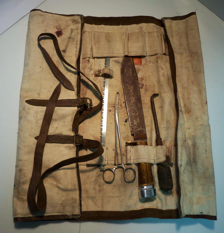 Torture Kit