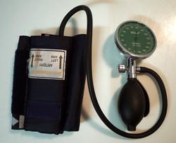 Blood Pressure Band