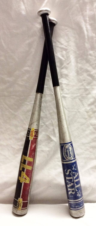 Aluminum Baseball Bats
